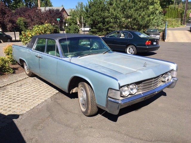 5Y82N435965-1965-lincoln-continental