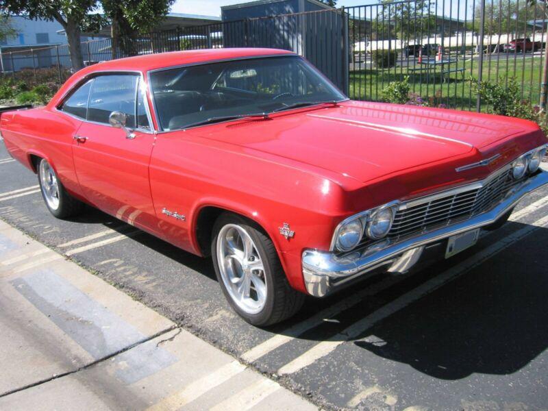 116375C1****9-1965-chevrolet-impala