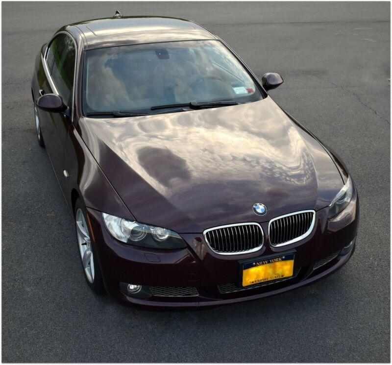 2012 BMW 335, WBA3A9C51CFX59910