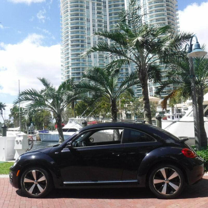 2014 Volkswagen Beetle Transmission: 2014 VOLKSWAGEN BEETLE-NEW, 3VWVS7AT0EM620186