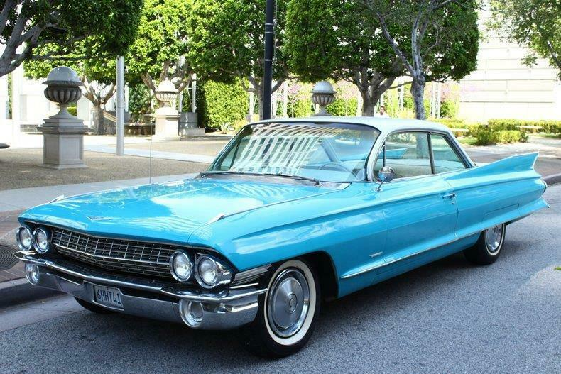 61G10XXXX-1961-cadillac-other-0