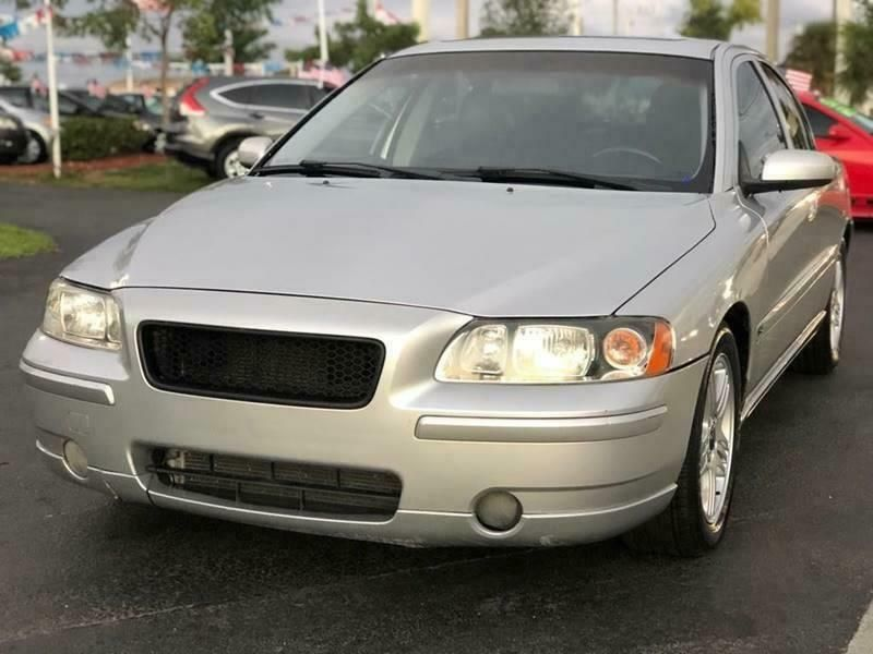 YV1RS592X62516439-2006-volvo-s60