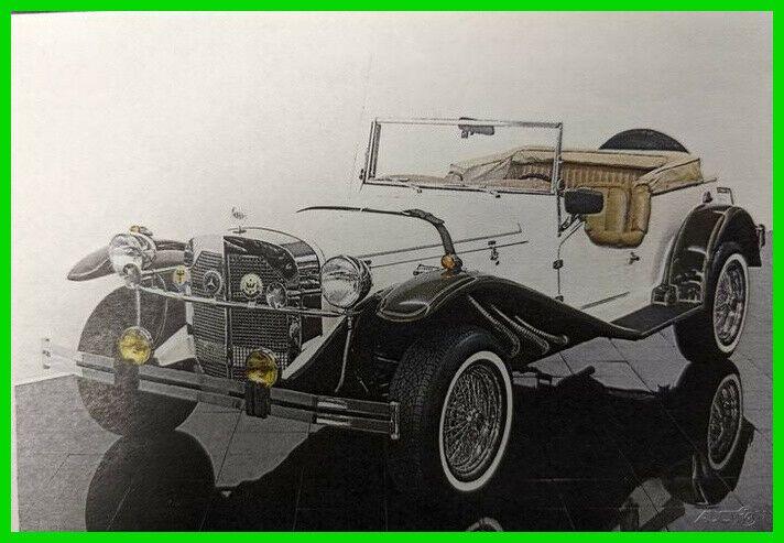 1929GAZELLE-1929-mercedes-benz-ssk-gazelle-replica