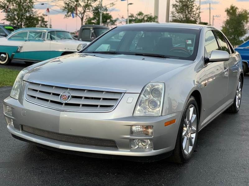 1G6DC67A060148784-2006-cadillac-sts