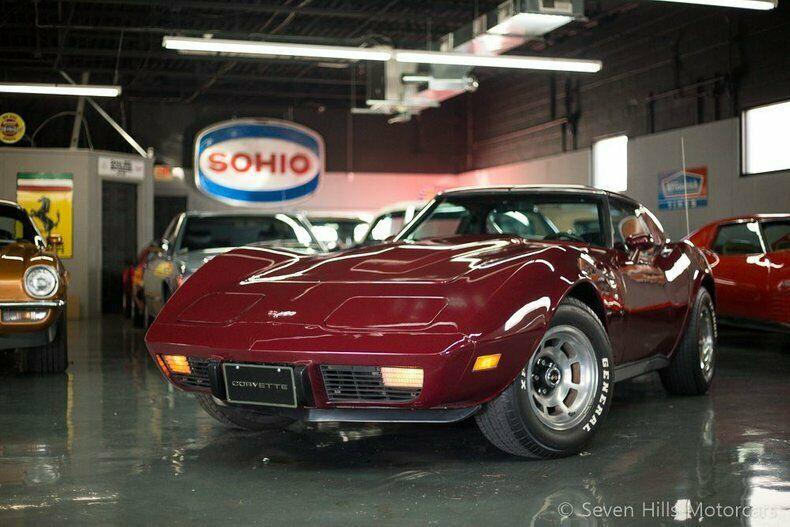 1Z37L7S401628-1977-chevrolet-corvette-0