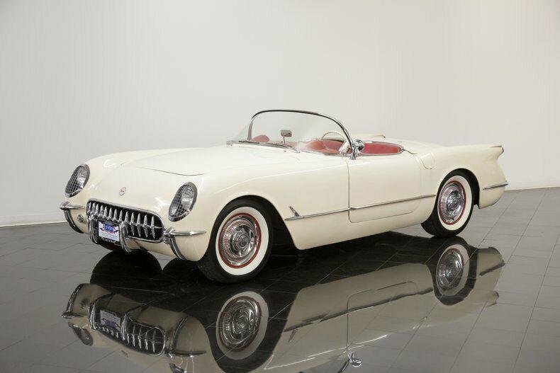 E54S002462-1954-chevrolet-corvette