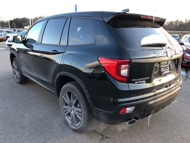 honda-passport-2020