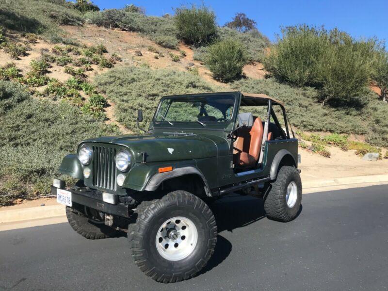 1JCCN87A2DT054222-1983-jeep-cj