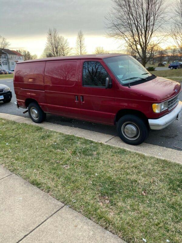 1FTHE24Y7SHB77035-1995-ford-e-series-van