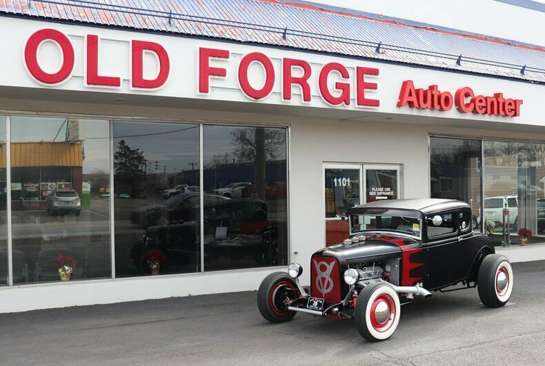 A2125187-1931-ford-model-a