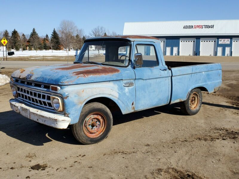 F10DP66057-1965-ford-f-100