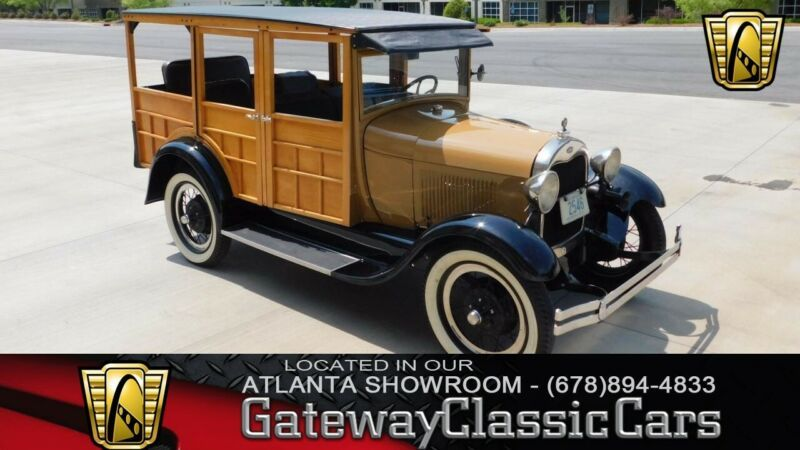 3611818-1929-ford-model-a