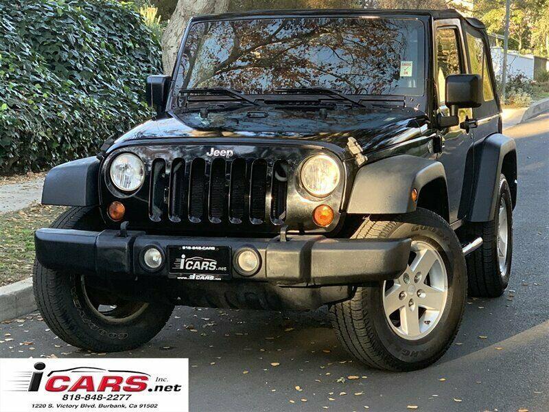 1J4FA24119L723092-2009-jeep-wrangler