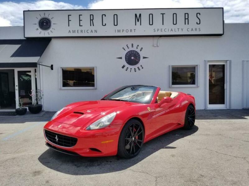 ZFFLJ65A790166688-2009-ferrari-california-0