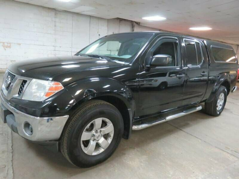 1N6AD09W39C402958-2009-nissan-frontier