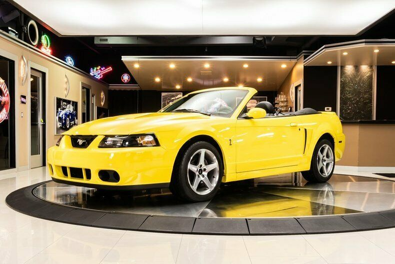 1FAFP49Y43F301495-2003-ford-mustang