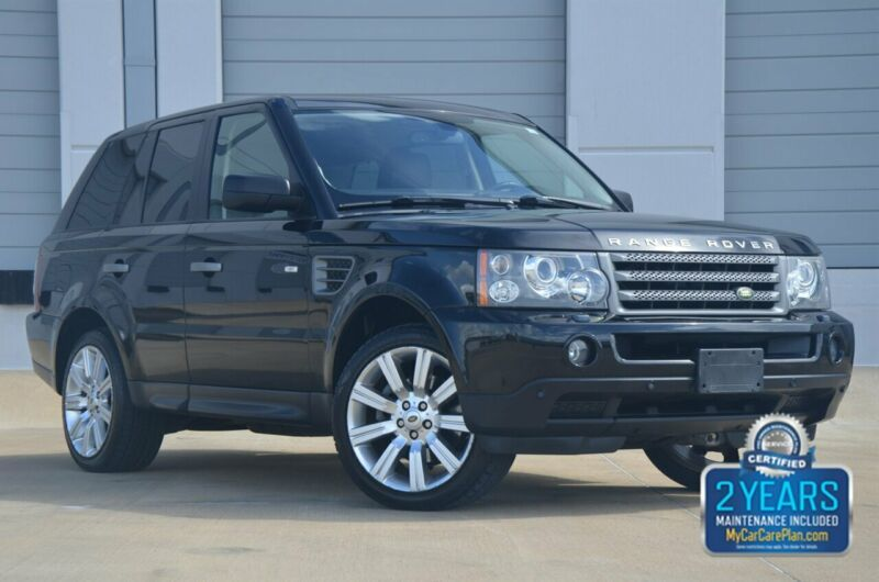 SALSF25489A215429-2009-land-rover-hse-65k-low-miles-top-loaded-clean-free-ship