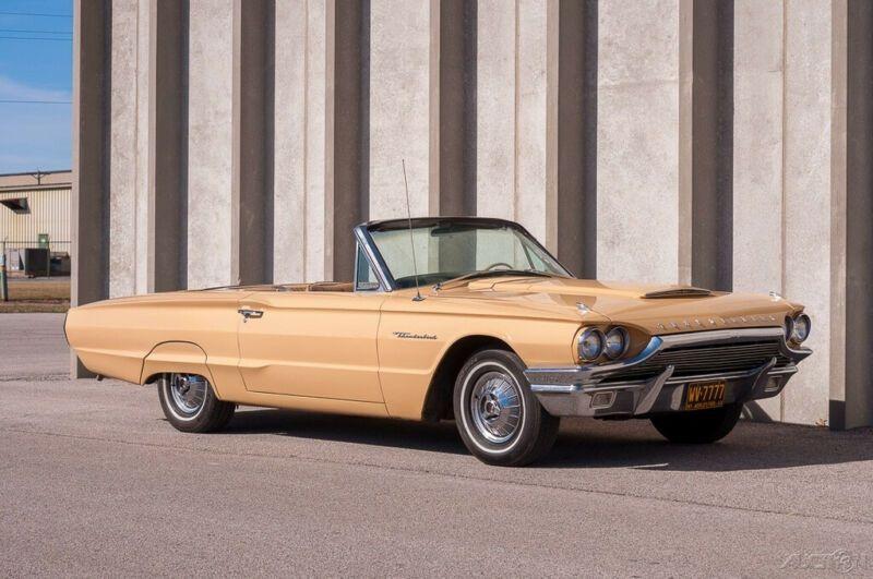 4Y85Z100073-1964-ford-thunderbird