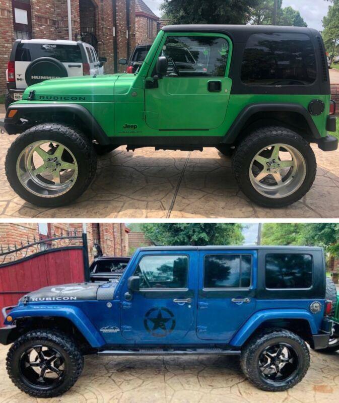 1J4GA39159L781807-2009-jeep-wrangler