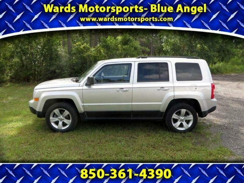1C4NJRFB4ED598108-2014-jeep-patriot
