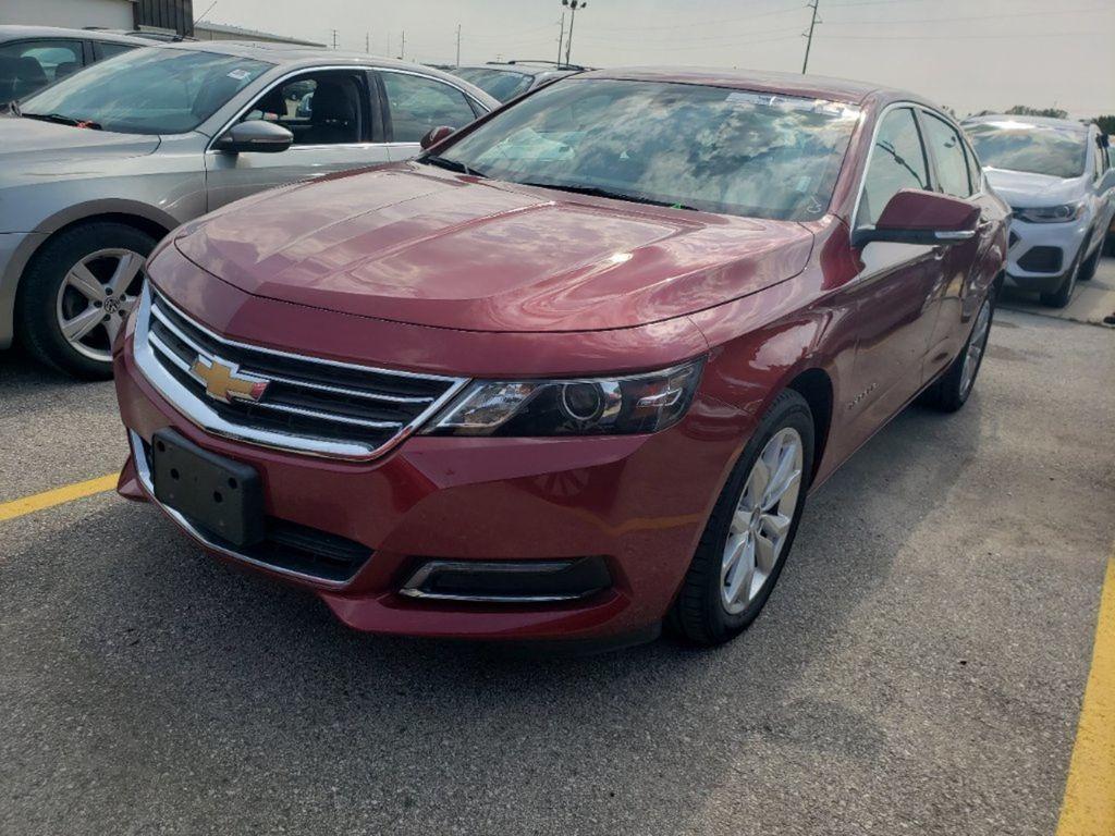 1G11Z5S35KU138541-2019-chevrolet-impala