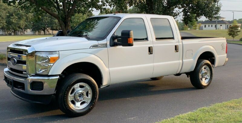 1FT7W2B65GED27887-2016-ford-f250