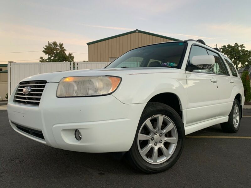 JF1SG65697H720631-2007-subaru-forester
