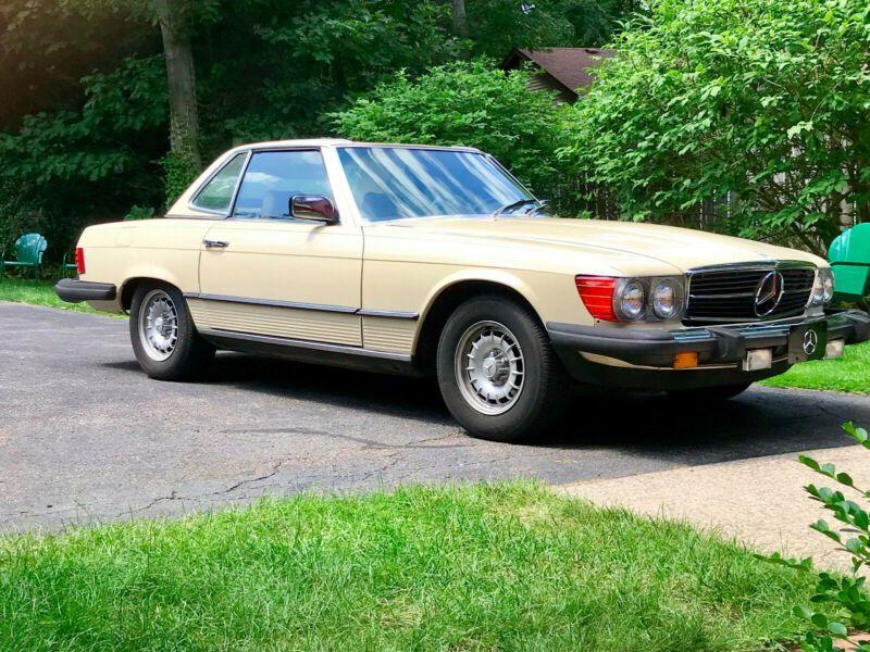 WDBBA45A8BB007816-1981-mercedes-benz-sl-class