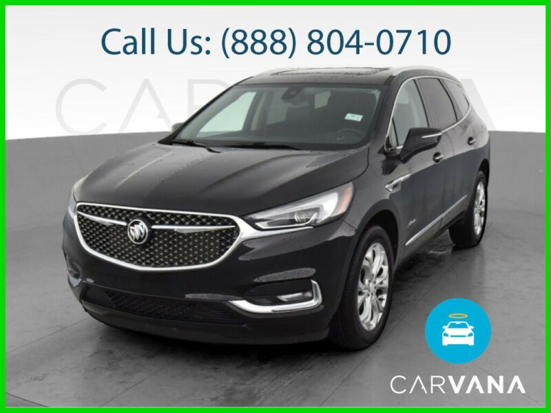 5GAEVCKW2LJ232383-2020-buick-enclave