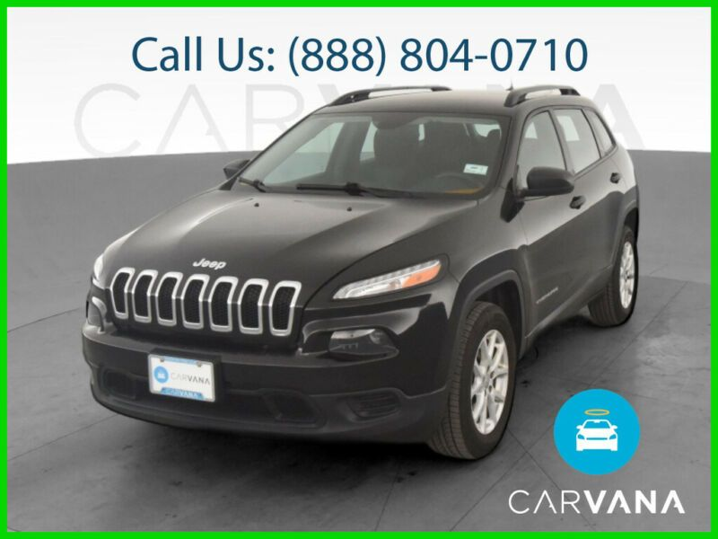 1C4PJMAB1GW169602-2016-jeep-cherokee